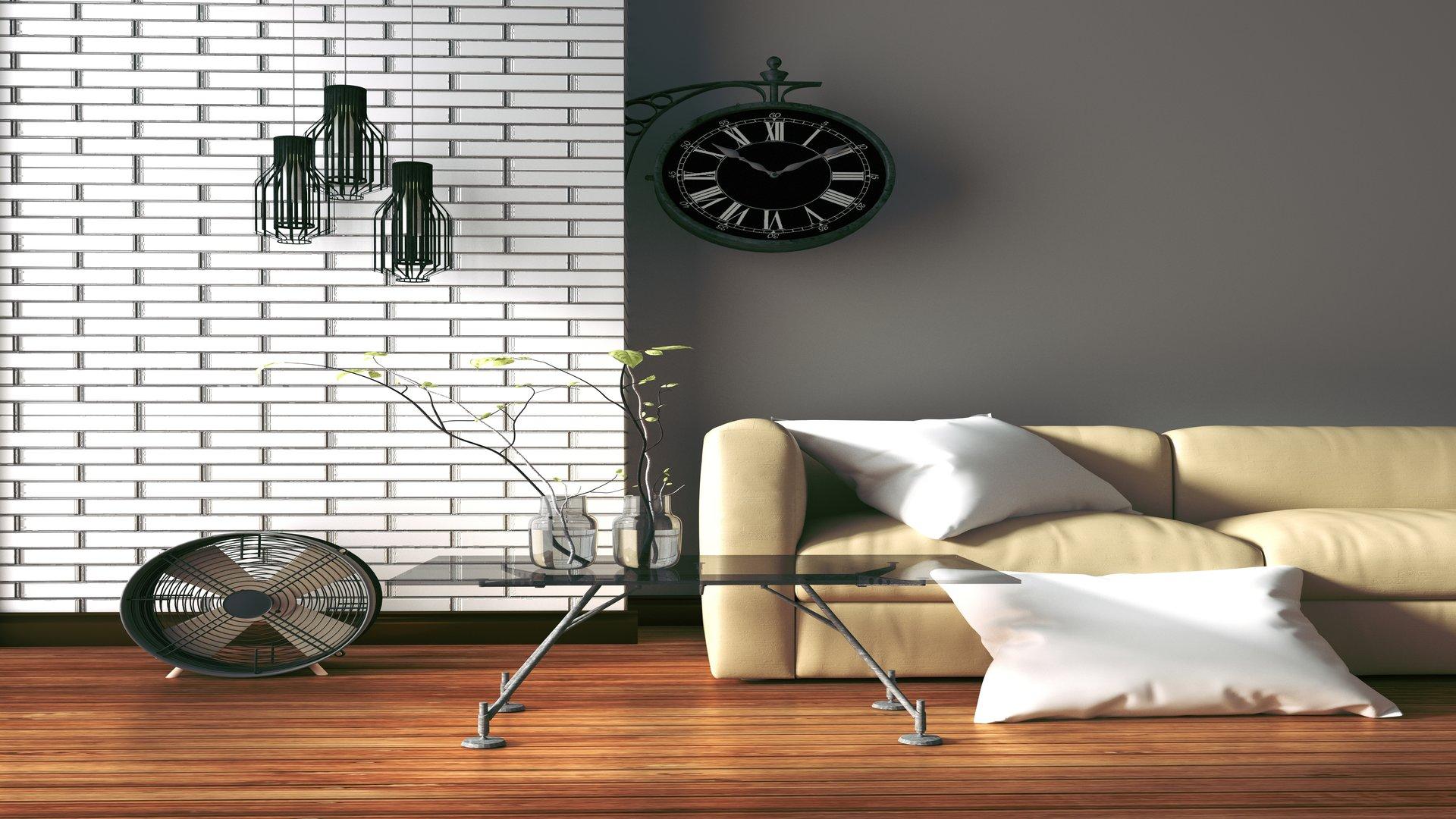 mobilier style industriel