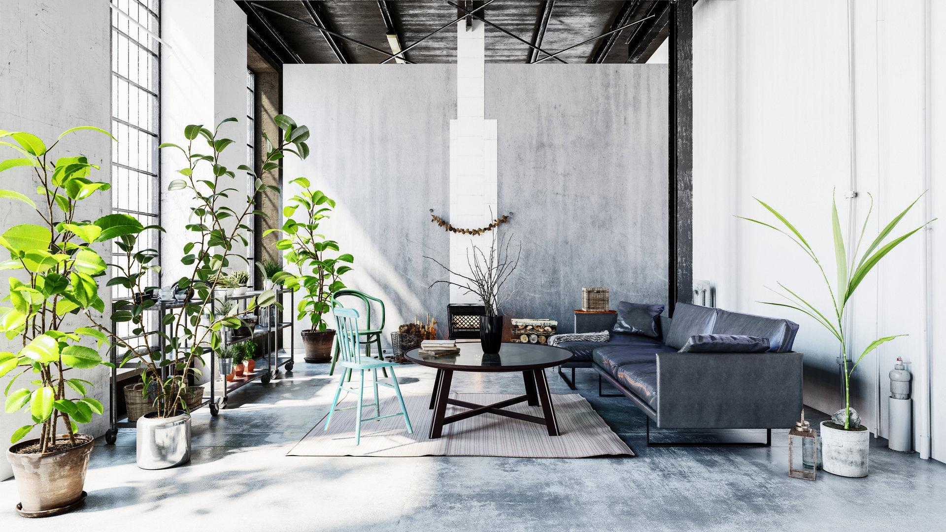 couleur beton